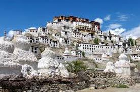 Leh Ladakh And Trekking Tours Package